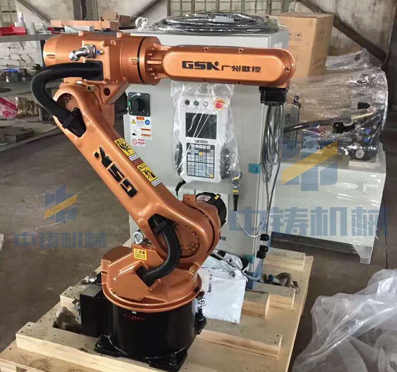 铸造造型机械手,全自动铸造造型设备