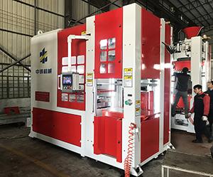 全自动铸造造型机,造型机厂家,自动化造型设备,翻砂造型机