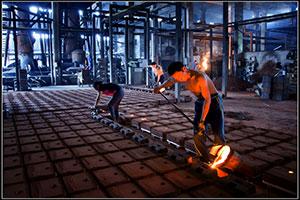 铸造造型生产线,自动造型设备,全自动造型机