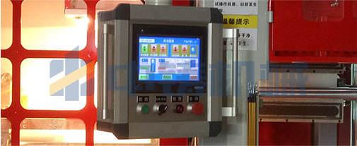 造型机控制配件,造型机图片