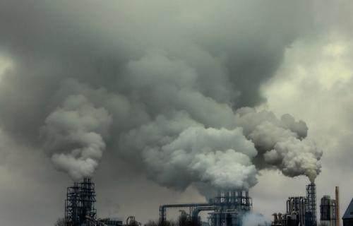 工业大气污染
